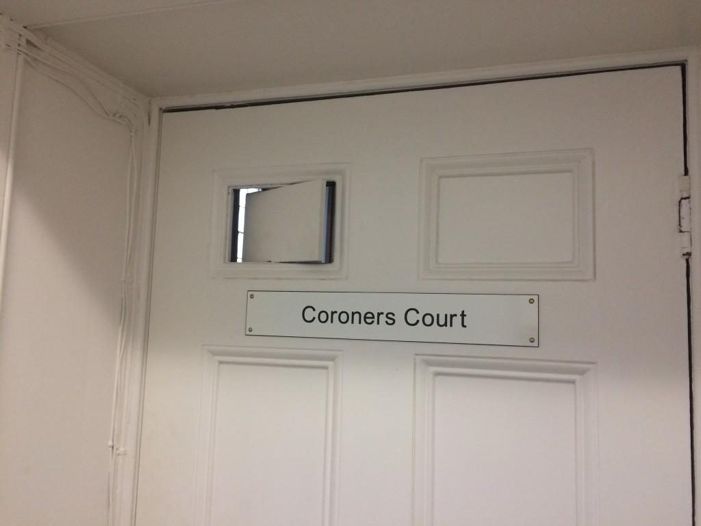CoronersCourt